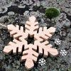 vreme zima ilustracija