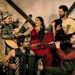 Barcelona gipsy Balkan orchestra u čačanskom Domu kulture