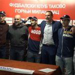 FK Takovo počinje odbranu trona; najbolji omladinci dobili stipendije