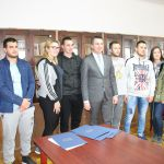 PR predsednika opštine G. Milanovac: Osnaživanje mladih poljoprivrdenika