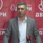 Obradović: Novi rok 13.april da vlast ispuni zahteve opozicije
