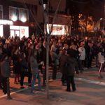 Milanovac: Deseti protest, govorili Šumarac, Kulačin, Tomić