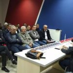 "SNS, Milanovac: ""Ostrašćeno skrnavljenje prestonice"""