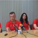 Članovi srpske reprezentacije junifajd odbojke Specijalnih olimpijskih igara putuju u Abu Dabi na letnje igre