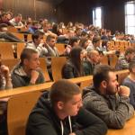 Počela besplatna pripremna nastava na Fakultetu tehničkih nauka
