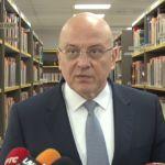 Vukosavljević: Očekujem razumne interese u Medijskoj strategiji, za medijski konkurs obratite se premijerki