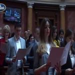 Nove sudije prekršajnih sudova, jedan iz Čačka