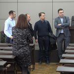 Milanovac: Prvi korak ka elektronskom parlamentu