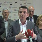 Kovačević: SNS u Milanovcu više neće da ćuti na budalaštine iz opozicije; pokrenućemo tužbe protiv takvih (VIDEO)