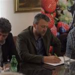 Održan sastanak najuspešnijih zadrugara iz četiri okruga u Milanovcu