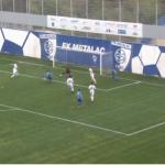 Ubedljiva pobeda Metalca nad Sinđelićem 3:0