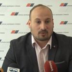 Parezanović: Protesti u Srbiji jenjavaju od kad su ih preuzeli političari iz opozicije