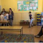 """Održane ,,Igre bez granica"""" u Milanovcu povodom Međunarodnog dana dece sa autizmom"""