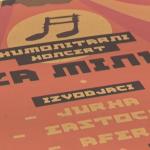 Humanitarni koncert za Minu Mesarović u čačanskoj Gimnaziji 24. aprila od 19 časova