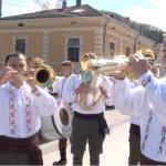 "Manifestacija ,,Raspevano Dragačevo"" po 59. put u Guči"