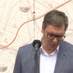 Vučić: Za mesec i po dana otvaranje autoputa Obrenovac-Čačak