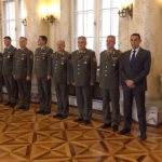 Srpsko vojno zdravstvo ojačano sa 113 zdravstvenih radnika
