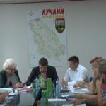 Opština Lučani u procesu pribavljanja nepokretnosti oko reke Bjelice kako bi mogla da se završi izgradnja bedema