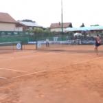 Završeno Letnje prvenstvo Srbije za juniore u tenisu na čačanskoj šljaci