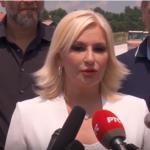Mihajlović: Rok za puštanje u saobraćaj autoputa od Obrenovca do Čačka 15. avgust