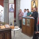 Meštani Baluge proslavili slavu hrama Svih svetih