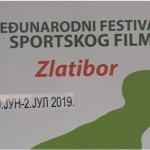 Međunarodni festival sportskog filma na Zlatiboru od 29. juna do 2. jula