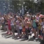Više stotina dece na Sportskim igrama mladih na Zlatiboru