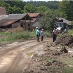 Nevreme pričinilo ogromnu štetu na putnoj infrastrukturi i usevima na teritoriji Čačka