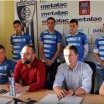 FK Metalac obeležio 58 godina postojanja