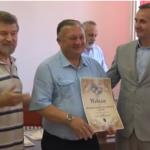 Najbolju srpsku prepečenicu pravi Čačanin prof. dr Milan Plazinić