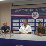 Fudbaleri Borca počeli pripreme za predstojeću sezonu