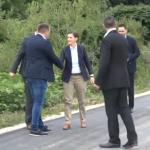 Premijerka najavila pomoć od 400 miliona dinara za opštinu Lučani