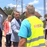 """Počela izgradnja fiskulturne sale u OŠ ,,22. decembar"""" u Donjoj Trepči"""