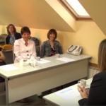 "Čačansko Udruženje poslovnih žena dobilo sredstva za projekat ,,Kroz digitalne veštine do modernog poslovanja"""