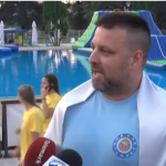 "Čačani poslednji na sportskoj manifestaciji ,,City games"""