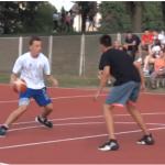 Počeo prvi Basket turnir kraj Morave
