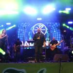 Sanja Ilić i grupa Balkanika nastupili pred brojnom publikom u Čačku