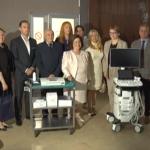 Princeza Katarina čačanskoj Bolnici donirala medicinsku opremu u vrednosti od preko 40 hiljada evra
