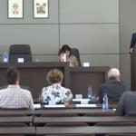 Održano Opštinsko veće u Gornjem Milanovcu