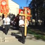 Na Zlatiboru svečanost povodom obeležavanja osam vekova autokefalnosti Srpske pravoslavne crkve