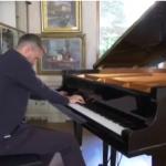 """Serija koncerata klasične muzike ,,Zlatni zvuci"""" u hotelu Palisad do 24. avgusta"""