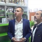 DELEGACIJA TURSKE U POŽEZI